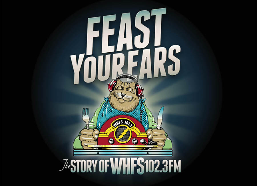 Feast Your Ears WHFS Documentary