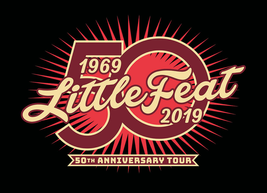 Little Feat Graphics