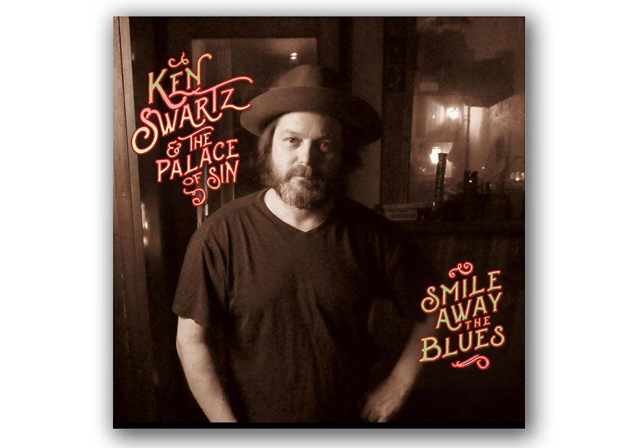 Ken Swartz and The Palace of Sin