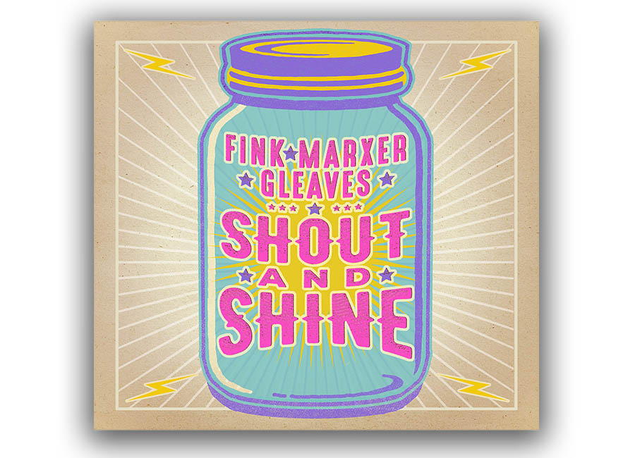 Cathy Fink Marcy Marxer Shout and Shine